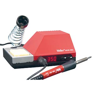 WELLER soldering station, adjustable 150 - 450°C WELLER T0056828699