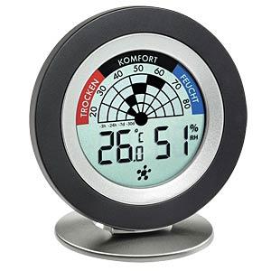 WeatherHub COSY RADAR, Thermo- Hygormeter TFA DOSTMANN 30.5043.01