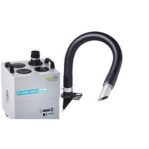 Lötrauchabsaugung, Zero Smog 4V, 275 W WELLER T0053663699