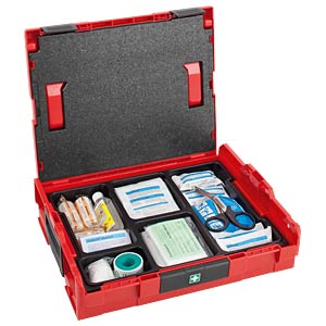 First aid L-BOXX 102 SORTIMO LB 102 EH