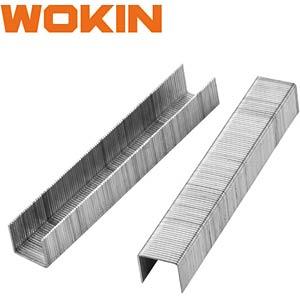 WOKIN 218006 - Heftklammern 0,7x6x11,3 mm