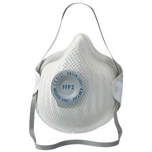 Atemschutzmaske, mit Ventil, FFP2NRD MOLDEX 2405