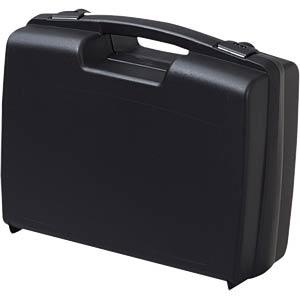 Koffer, Polypropylen, 320x119x280 mm RND LAB RND 550-00078