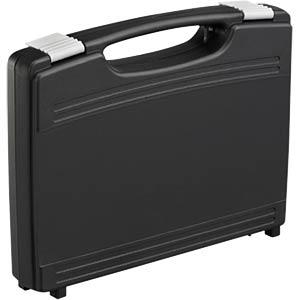 Polypropylene case, 260x210x76mm RND LAB RND 550-00081