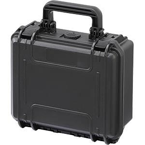 Koffer, wasserdicht, Polypropylen, 258x117,5x243 mm RND LAB RND 550-00084