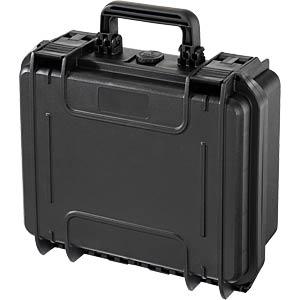 Koffer, wasserdicht, Polypropylen, 336x148x300 mm RND LAB RND 550-00086