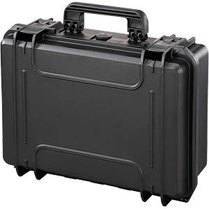 Koffer, wasserdicht, Polypropylen, 464x176x366 mm RND LAB RND 550-00087