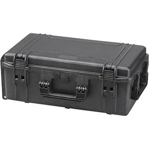 Koffer, wasserdicht, Polypropylen, 574x225x361 mm RND LAB RND 550-00089
