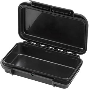 Box, wasserdicht, Polypropylen, 175x47x115 mm RND LAB RND 550-00090