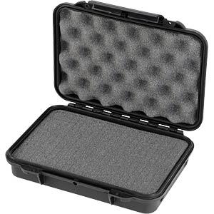 Box, wasserdicht, Polypropylen, 230x53x175 mm RND LAB RND 550-00094