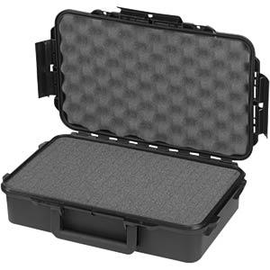 Box, wasserdicht, Polypropylen, 350x86x230 mm RND LAB RND 550-00098