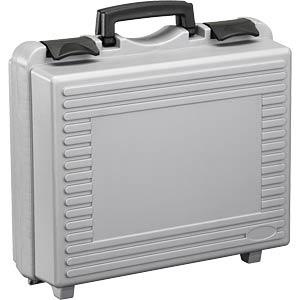 Koffer, Polypropylen, 340x128x298 mm RND LAB RND 550-00105