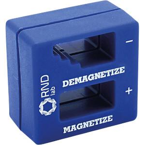Magnetisierer, Entmagnetisierer, 52 mm RND LAB 550-00163