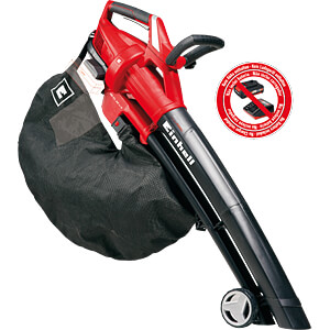 Cordless Leaf Vacuum, GE-CL 36 Li E - Solo EINHELL 3433600