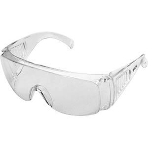 WOKIN 455100 - Schutzbrille FS-02