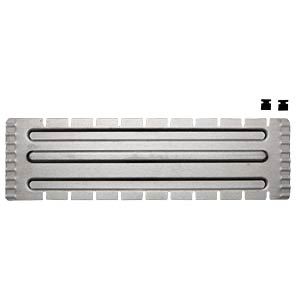 Sortimo Trennbleche für Metallkoffer SORTIMO TB WM 320/309