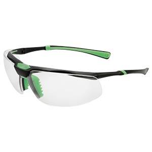 k3 Schutzbrille Mailand, AS+, klar K3 5X3.01.35.00