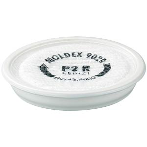 Partikelfilter 9020, P2 R MOLDEX 9020