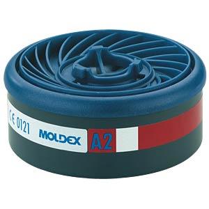 Gasfilter 9200, A2 MOLDEX 9200