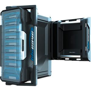Aufbewahrungssystem MIX Set 2 BATAVIA 7061811