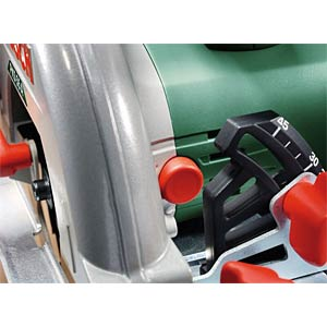 Handkreissäge, PKS 55A  , 1200 W, Ø 165 mm BOSCH 0603501000