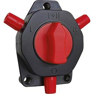 COR 44607 - Ausschalter für Elektrozäune