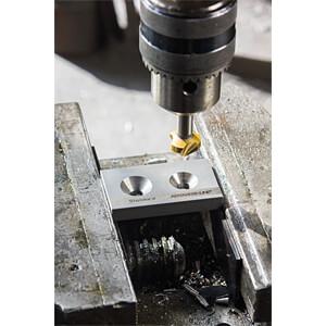 Kegelsenkersatz, 6,3 - 20,5 mm, 6 -teilig EXACT 50234