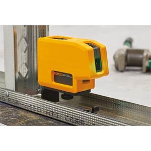 3 Punkt Nivellierlaser, roter Laser FLUKE 4811457