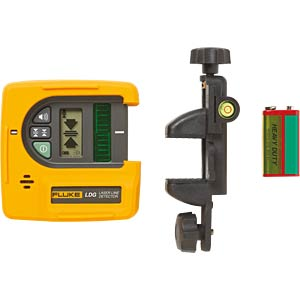 Laser Detektor, für grüne Laser FLUKE 4819919