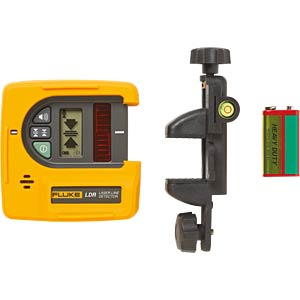 Laser Detektor, für rote Laser FLUKE 4811543