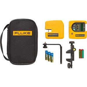 2 Linien Nivellierlaser-System, grüner Laser FLUKE 4811519