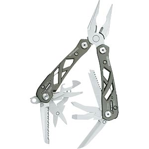 Gerber Multitool Suspension mit Nylonetui GERBER 193000