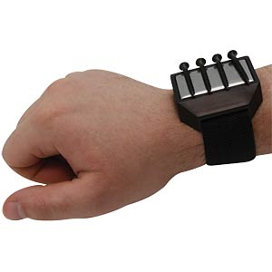 Magnetic wristband VELLEMAN HPUT4