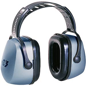 Ear defenders, Comfort Clarity C3 FREI 1011146