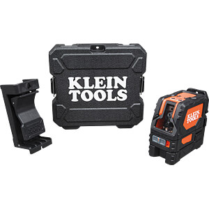 Kreuzlinienlaser, 93LCLS, High-Performance KLEIN TOOLS 93LCLS