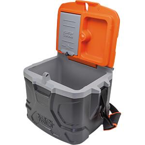 Tradesman Pro™ Tough Box 17-Quart Cooler KLEIN TOOLS 55600