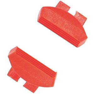 Ersatzklemmbacken, für KN 12 40 200 KNIPEX 12 49 02