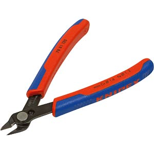 Side cutters 125 mm KNIPEX 78 81 125