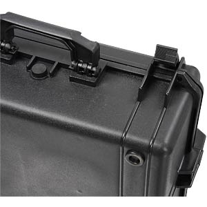 Waterproof PP tool box HEPCO+BECKER 00 5615 8019