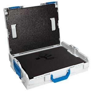 Sortimo L-BOXX 102 incl. rasterschuimstof SORTIMO 121015576