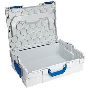 Sortimentskasten, L-BOXX 136, 440 x 151 x 370 mm SORTIMO 121014675