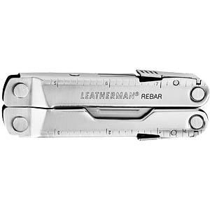 Leatherman Rebar, 16-in-1, Leather Holster Box LEATHERMAN LTG831560