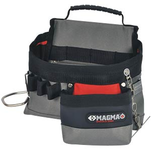 C.K Magma electrician's tool pouch C.K MAGMA MA2717A