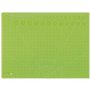 Comfortline cutting mat, A2, self-closing WEDO 79 260