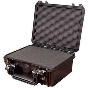Koffer, wasserdicht, Polypropylen, 258x117,5x243 mm PLASTICA PANARO 235H105S
