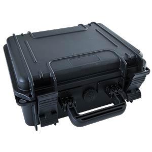 Polypropylen-Copolymer Koffer, 336x300x148mm PLASTICA PANARO 300S