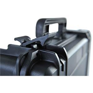 Polypropylene copolymer case, 464 x 336 x 176 mm PLASTICA PANARO 430S