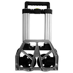 Sackkarre, max. 125 kg, Aluminium, 520x1090x510 mm VELLEMAN OHTPRO3