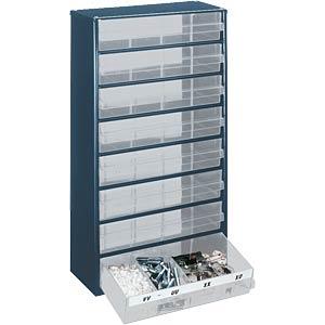 RAACO drawer cabinet, 8 x 150-03 RAACO 137416