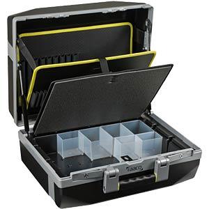 Werkzeugkoffer, ToolCase Premium XL, Kunststoff, 485x410x215 mm RAACO 139533